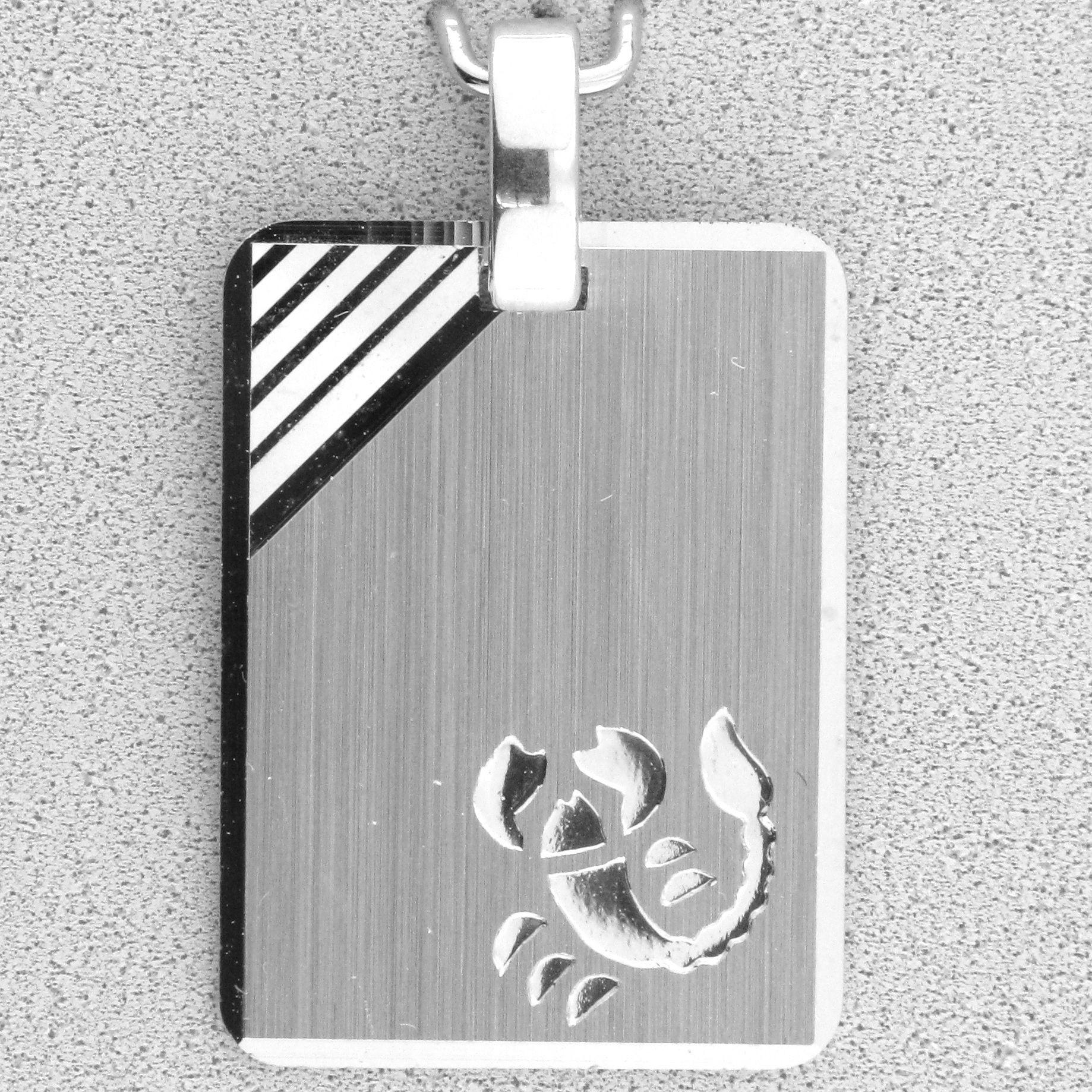 STERNZEICHEN 094-06,1495,01RH-925 Skorpion